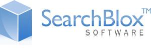 searchblox logo