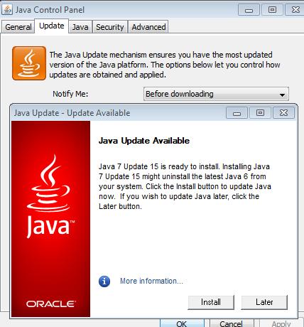 Oracle updates the Java February 2013 CPU | Qualys Blog